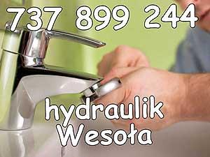 hydraulik Wesoła